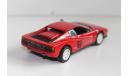 Ferrari Testarossa  -  1/43  -  KIOSQUES, масштабная модель, 1:43