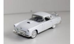 Ford Thunderbird  -  1/43  -  Motor Max