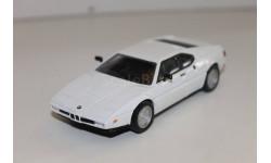 BMW М1  -  1/43  -  DeAgostini, масштабная модель, 1:43