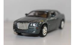 Chrysler 300C  -  1/43  -  Motor Max