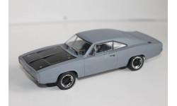Dodge Charger 1970 (Fast & Furious  IV) - 1/43 - GreenLight