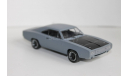 Dodge Charger 1970 (Fast & Furious  IV) - 1/43 - GreenLight, масштабная модель, 1:43