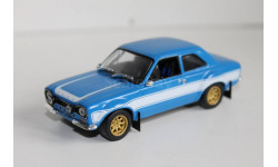 Ford Escort RS2000 Mk1 (Fast & Furious 6)  -  1/43  -  GreenLight, масштабная модель, scale43