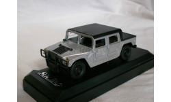 Hummer H1 - 1/50 - Solido, масштабная модель, 1:50