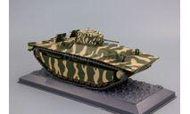 1/43 CHARS DE COMBAT WW2 NUMERO 94 LVT(A)-1 (USA) IXO/ALTAYA, масштабные модели бронетехники, scale43