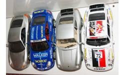 1/18 Bburago Porsche Carrera Италия до 2000-го, масштабная модель, 1:18
