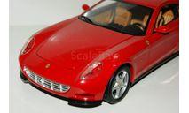 1/18 1:18..Hotwheels--Ferrari 612 Scaglietti, масштабная модель, Hot Wheels, scale18