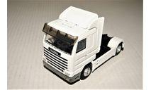 Scania 113M 360 Serie 3 Streamline (4x2) Tractor white, Sweden, масштабная модель, Eligor, scale43