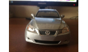 Lexus, масштабная модель, 1:24, 1/24