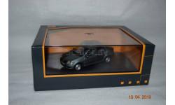 Renault Logan, масштабная модель, Eligor, 1:43, 1/43