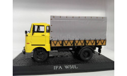IFA W50 L   от Atlas