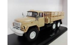ЗИЛ-131 бортовой Автоэкспорт от SSM, масштабная модель, scale43, Start Scale Models (SSM)