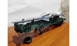 ТЗМ-ПР11 (Ракета 13Д) от DiP Models
