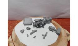 Кит двигателя ЗИЛ-130