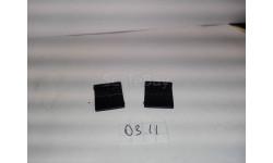 Брызговики Газ-66, запчасти для масштабных моделей, Start Scale Models (SSM), scale43