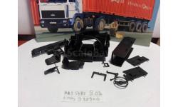 Салон Маз комплект, запчасти для масштабных моделей, AVD Models, 1:43, 1/43