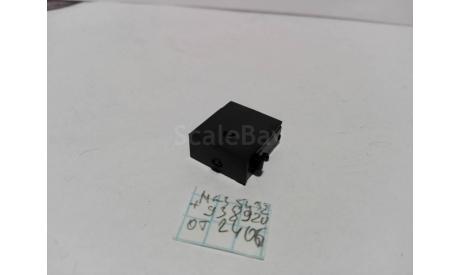 Ящик АКБ Маз, запчасти для масштабных моделей, AVD Models, scale43