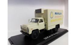 Фургон для перевозки яиц и цыплят ШЗСА-3716 (53)