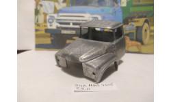 Кабина ЗИЛ-130