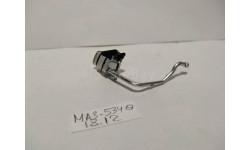 Глушитель Маз-5340