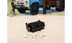 топливный бак ЗИЛ-130