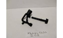 Фильтр воздушный+ воздухозаборник Камаз 5320