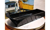 Кузов прицепа Маз 9506-20, запчасти для масштабных моделей, AVD Models, scale43