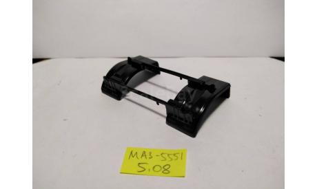 крылья Маз, запчасти для масштабных моделей, AVD Models, scale43