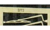 Стеклоочистители 9 на 13 фототравление, фототравление, декали, краски, материалы, Петроградъ и S&B, scale43