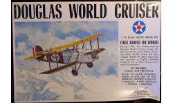 Douglas World Cruiser 1:72 Williams Bros.