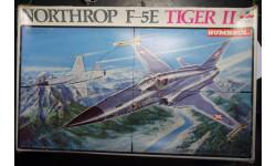 истребитель F-5E Tiger II 1:48 ESCI