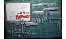 Истребитель Fokker D.XXI  1:72  Одесский завод игрушек (ex-FROG), сборные модели авиации, scale72