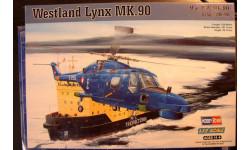 вертолет Westland Lynx Mk90 1:72 HobbyBoss, сборные модели авиации, Westland Helicopters, Hobby Boss, 1/72