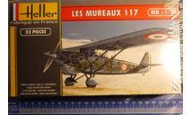 разведчик Murreaux  ANF117 1:72 Heller, сборные модели авиации, scale72
