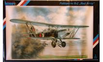 Ближний разведчик Р-Z Natasha 1:72 Special Hobby, сборные модели авиации, scale72
