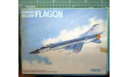 всепогодный перехватчик Су-15ТМ 1:72 PM (Pioneer-2), сборные модели авиации, 1/72
