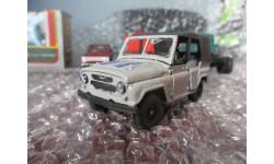 УАЗ-469, масштабная модель, Тантал, 1:43, 1/43