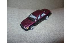Ford Crown Victoria, масштабная модель, Конверсии мастеров-одиночек, 1:43, 1/43