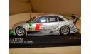 Audi A4 S-Line Shanghai DTM Race 2004 #22 R.Capello, масштабная модель, Minichamps, scale43