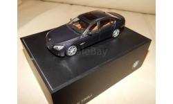BMW 750LI minichamps 1/43