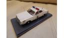 Dodge Monaco Hazzard County Sheriff 1978 'The Dukes of Hazzard'1/43 NEO43512, масштабная модель, Neo Scale Models, 1:43