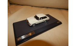 Mercedes-Benz 230SLX Combi by Frua 1962 (white) MATRIX