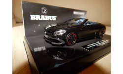 Brabus 850 Mercedes-AMG S 63 S-class cabriolet 2016 black 437034230