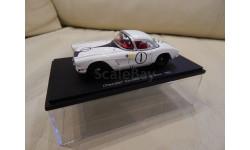 Chevrolet Corvette C1 #1 Le Mans 1962 T. Settember - J. Turner SPARK S4709