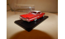 Chevrolet Impala Sport Coupe 1960 Red/White NEO46915, масштабная модель, Neo Scale Models, 1:43, 1/43