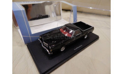 Ford Ranchero Pick-up 1979 Black NEO46885 1/43, масштабная модель, Neo Scale Models, 1:43