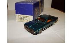 Mercury Cougar 7.0 Litre GT-E 1968 TFC (USA) TFC13 1/43