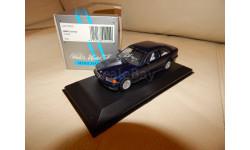 BMW 3 Series Coupe E36 (1992), blue Minichamps 430023320 1/43, масштабная модель, 1:43