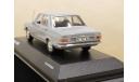 Audi 100 Limousine ( 1969 ) - Minichamps 1:43 500pcs A5-5787, масштабная модель, scale43