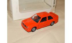 BMW M3 E30 1:43 1153 Dealer edition Gama